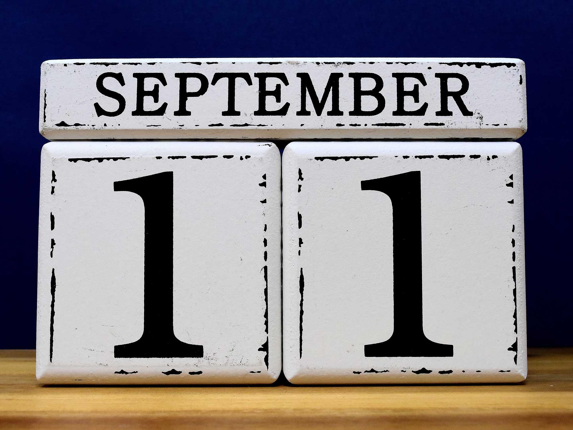 Nine Eleven Moving Date